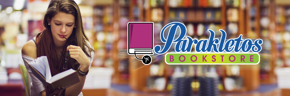 Parakletos Bookstore