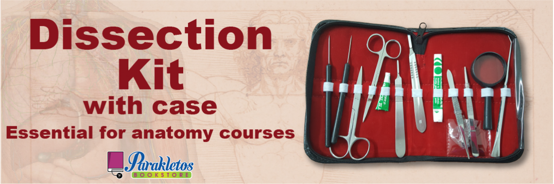 Dissection kit