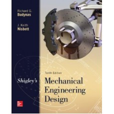 SHIGLEYS MECHANICAL ENGINEERING DESIGN