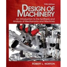 DESIGN OF MACHINERY WITH STUDENT RESOUR