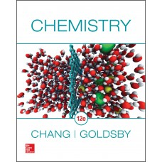 CHEMISTRY 12E CHANG