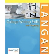 COLLEGE WRITING SKILLS WITH READINGS 9E