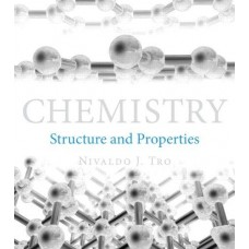 CHEMISTRY STRUCTURE AND PROPERTIES 1E