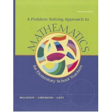 A PROBLEM SOLVING APPROACH TO MATHEMATIC