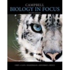 CAMPBELL BIOLOGY IN FOCUS  2E URRY