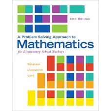 A PROBLEM SOLVING APPROACH TO MATHEMATI