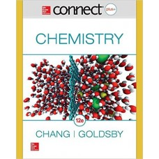 CHEMISTRY CHANG CONNECT  12E