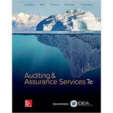 AUDITING & ASSURANCE SERVICES LOOSE LEAF