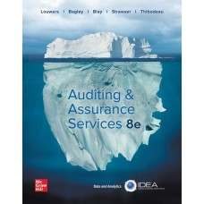 AUDITING & ASSURANCE SERVICES 8E LOUWERS