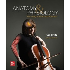ANATOMY & PHYSIOLOGY THE UNITY OF FORM