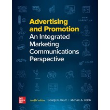 ADVERTISING AND PROMOTION AN INTEGRATED