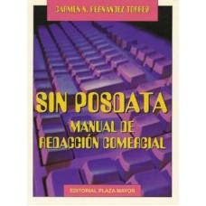 SIN POSDATA MANUAL DE REDACCION