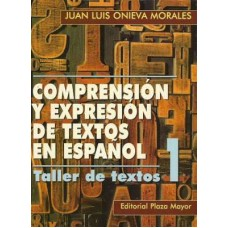 COMPRENSION Y EXPRESION DE TEXTOS 1