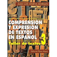 COMPRENSION Y EXPRESION DE TEXTOS 3