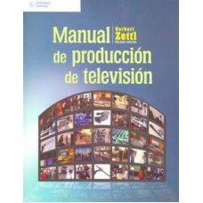 MANUAL DE PRODUCCION DE TELEVISION 10E