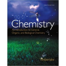 CHEMISTRY AN INTRODUCTION TO GENERAL