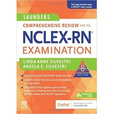 COMPREHENSIVE REVIEW FOR THE NCLEX RN