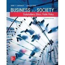 BUSINESS AND SOCIETY STAKEHOLDERS 15E