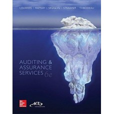 AUDITING & ASSURANCE SERVICES + CONNECT