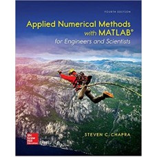 APPLIED NUMERICAL METHODS WITH MATL (LL)