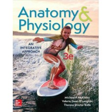 ANATOMY & PHYSIOLOGY AN INTEGRATIVE  3E