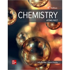 CHEMISTRY ATOMS FIRST + CONNECT  4E