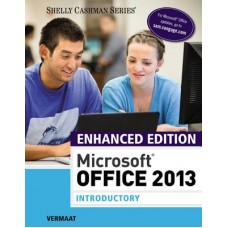 MICROSOFT OFFICE 2013 INTRODUCTORY ENHAD