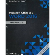 MICROSOFT OFFICE 365  WORD 2016 INTERME
