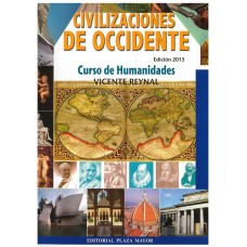 CIVILIZACIONES DE OCCIDENTE EDICION 2015