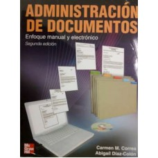 ADMINISTRACION DE DOCUMENTOS ENFOQUE MA