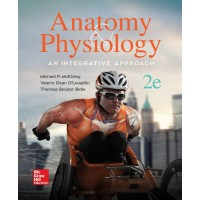 ANATOMY & PHYSIOLOGY AN INTEGRATIVE APH