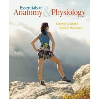 CONNECT ESSENTIALS OF ANATOMY & PHYSIOLO
