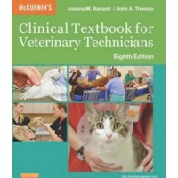 CLINICAL TEXTBOOK FOR VETERINARY TECHNI